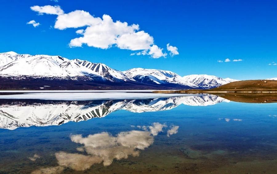 Аялагчдын заавал үзэх ёстой Монгол орны үзэсгэлэнт газрууд