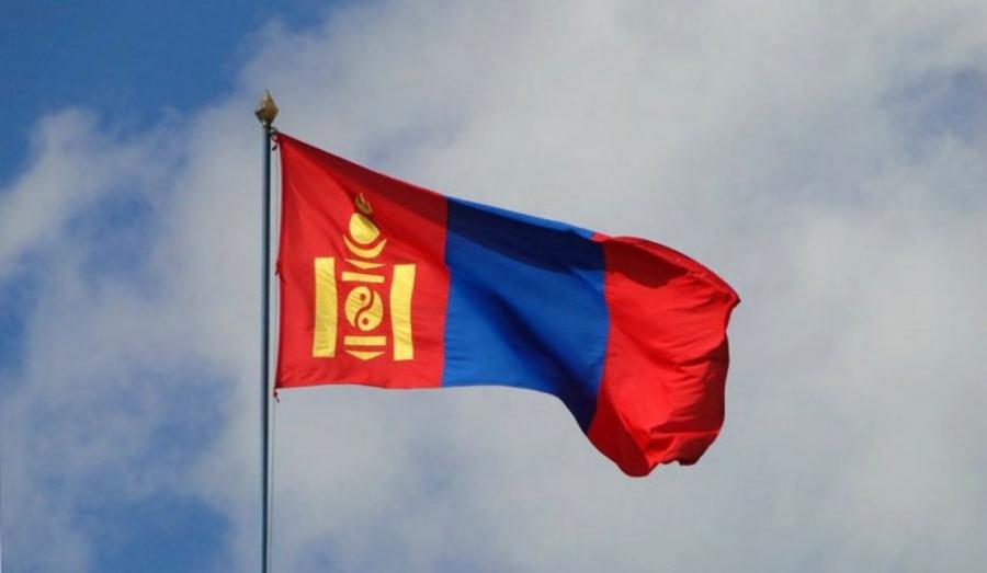 Монголгүй Монгол