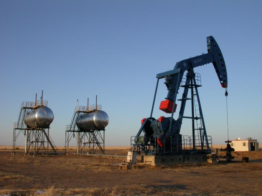 """""""Газрын тос боловсруулах үйлдвэр барих төсөл""""-ийг ТӨК хариуцна"""