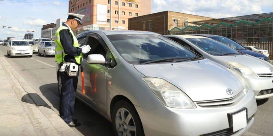 Автомашины татвараа энэ сарын 24-ийг хүртэл торгуульгүй төлөх боломжтой