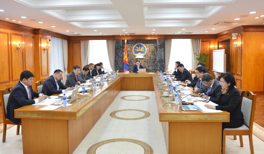 Хоёр тэрбум юанийн тусламжийг дахин төлөвлөлтөд зарцуулна