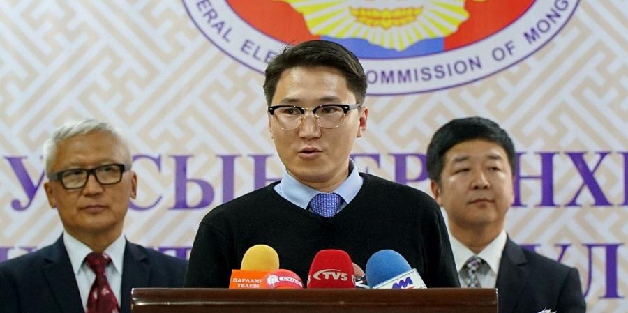 Солонгосын иргэн С.Ганбаатарт хандив өгснөө хүлээсэн өргөдөл ирүүлжээ