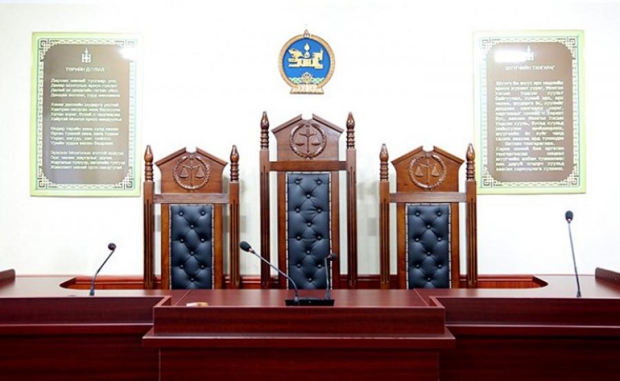 Байлдагчаа дэглэсэн ахлагчид ял оноолоо