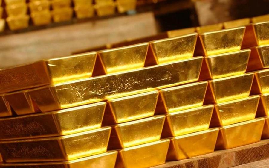 Монголбанкинд тушаах алтны хэмжээ 500-800 кг болж, нэмэгджээ