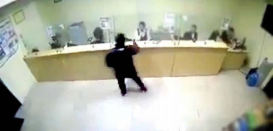Банк болон ББСБ-ууд  хулгай, дээрэмд өртөх нь ихэсчээ
