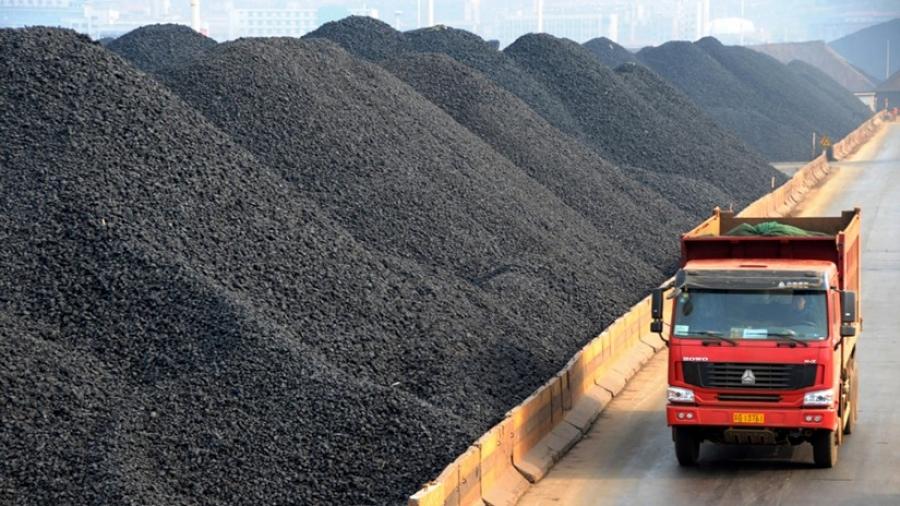 """""""Coal Mongoliа-2017"""" буюу хүлээлт"""
