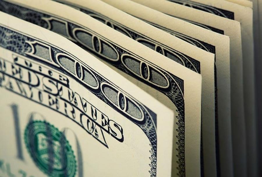 Ам.долларын ханш сар гаруйн хугацаанд 90 төгрөгөөр нэмэгджээ