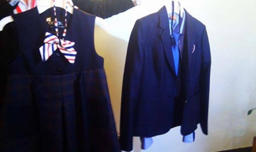 Сурагчийн дүрэмт хувцасны хийц, материалын чанар шүүмжлэл дагуулж байна