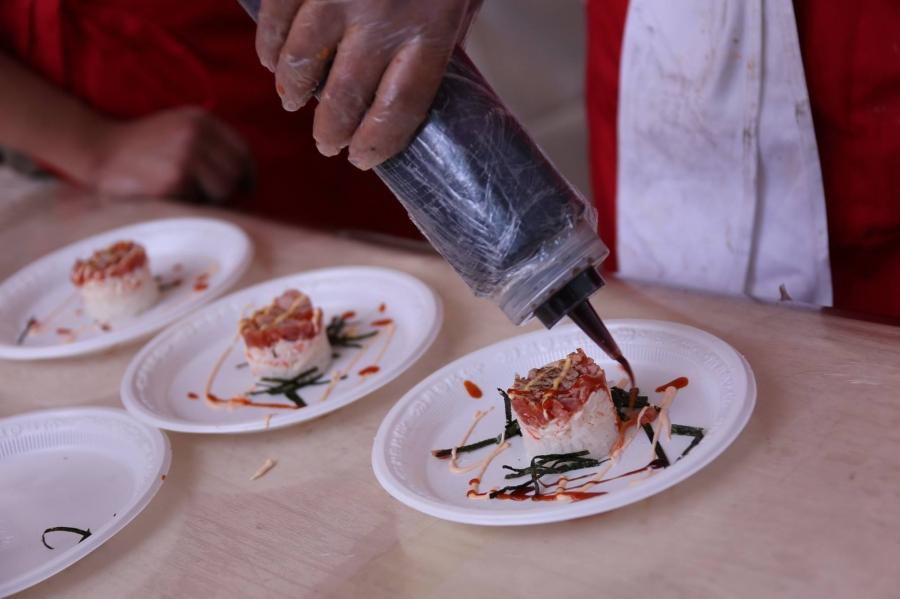 """Өнөөдөр """"UB Food Festival"""" болно"""