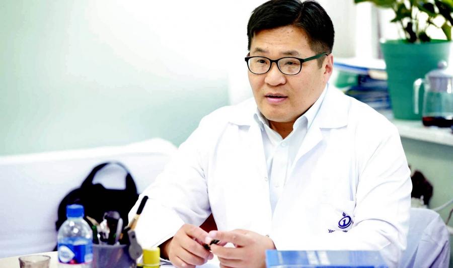 Д.Баян-Өндөр: Бөөрний мэс заслын эмч, мэргэжилтнийг хамарсан олон улсын хурал болно