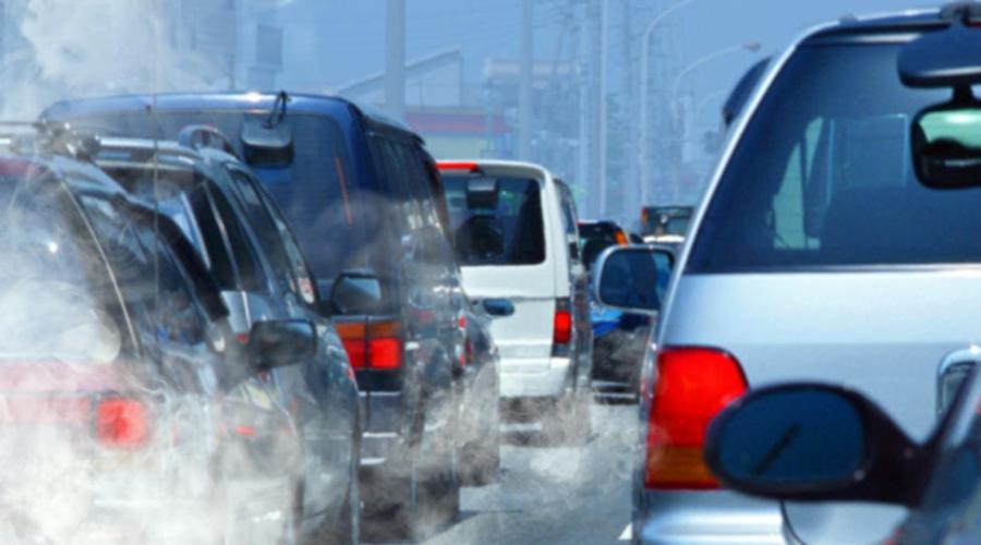 Утаа ихээр ялгаруулж буй тээврийн хэрэгслийн гэрчилгээг хурааж байна