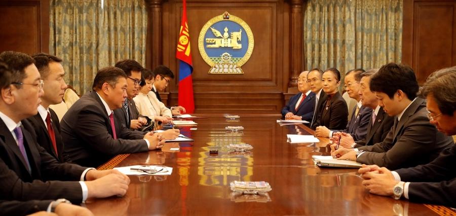 Хойд Солонгосын цөмийн хөтөлбөрийг хязгаарлах асуудлаар хамтран ажиллах хүсэлт тавив