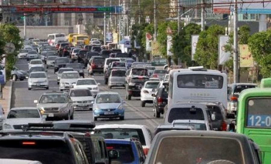 Улсын хэмжээнд 437 мянга гаруй автомашин техникийн үзлэгт хамрагджээ