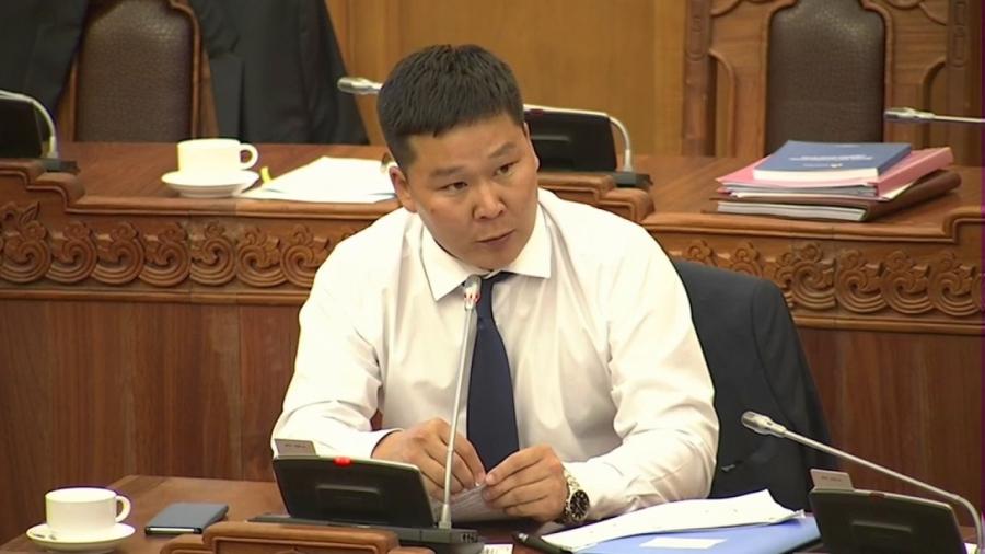 Д.Гантулга: Монгол Улсын дараагийн Ерөнхий сайдад хамгийн тохирох улстөрч бол У.Хүрэлсүх