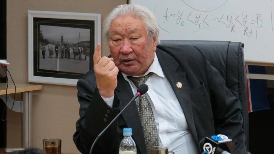 Монгол Улсын 17 дахь Ерөнхий сайдын СЭРЭМЖЛҮҮЛЭГ