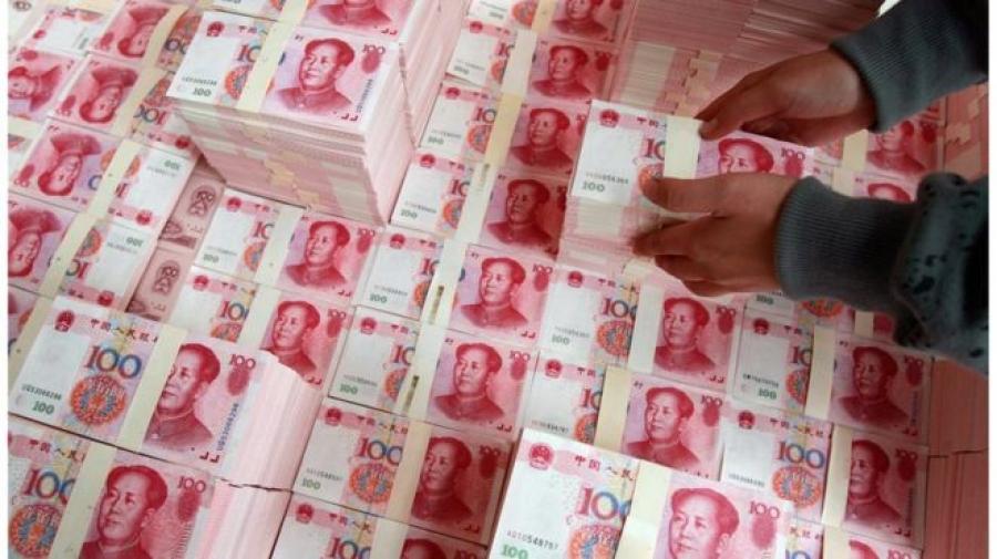 """Хятадыг донсолгож буй санхүүгийн """"халдварт"""" луйвар"""