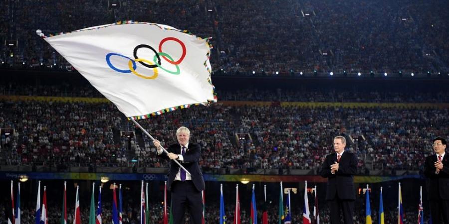 Бээжин, Лондонгийн олимпод 99 тамирчин допинг хэрэглэжээ