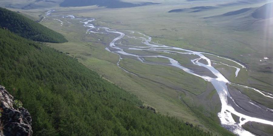 Байдрагийн гол, Бөөнцагаан нууранд аюул учирлаа