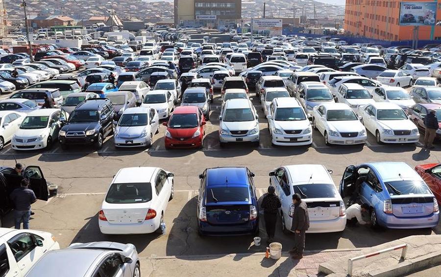Автомашин худалдагчдын газрын эрхийг цуцална