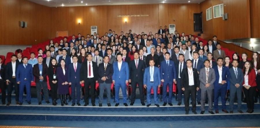 Монгол тээвэрчид бүс нутгийн тээвэрлэлтийн үйл ажиллагаанд оролцох зорилт тавин ажиллаж байна