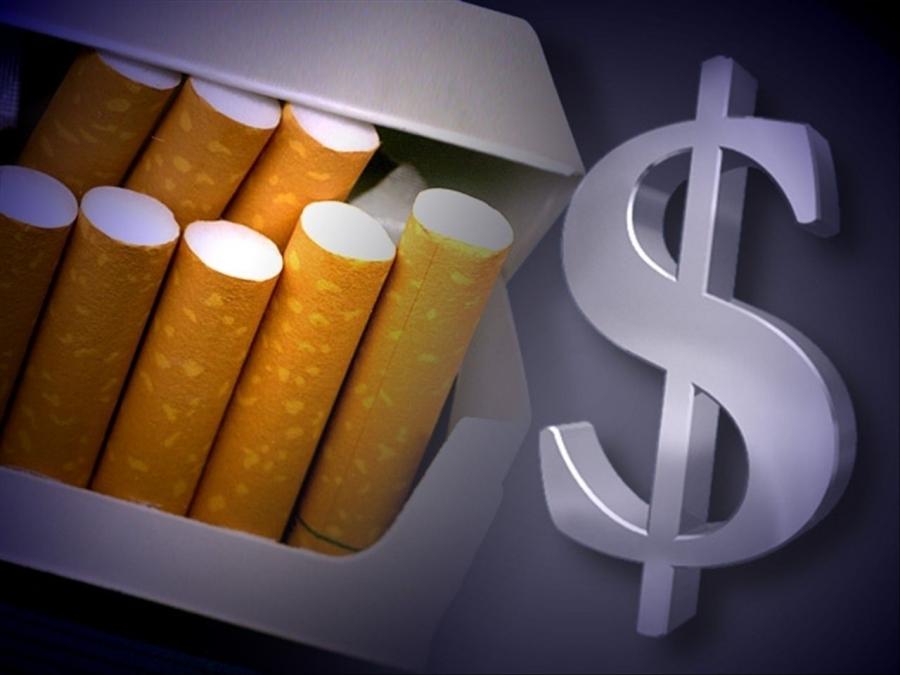 Тамхины онцгой албан татварын хэмжээг өсгөхөөр хуулийн төсөлд тусгажээ
