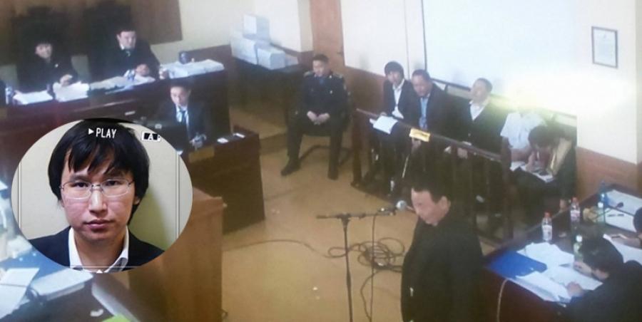 Г.Дэнзэн шүүх хурлыг нээлттэй явуулах хүсэлт гаргажээ