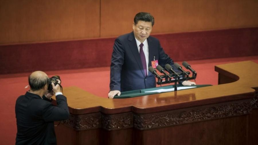 Си Зиньпин авлигын эсрэг тэмцлээ үргэлжлүүлнэ гэдгээ мэдэгдлээ