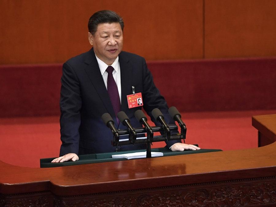 """Си Жинпиний """"Хятад мөрөөдөл"""" урагшилсаар л..."""