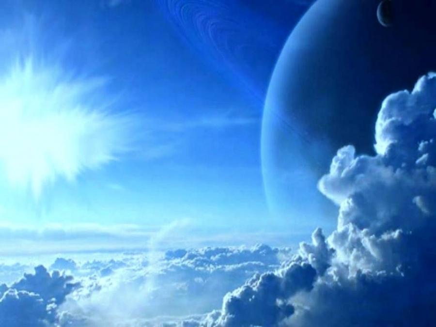 Дээд тэнгэр ба билэг төөргийн квант үндэслэл
