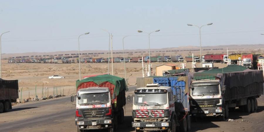 Нүүрсний экспорт 1.3 тэрбум ам.доллараар өсчээ
