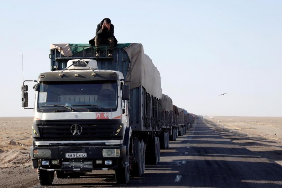 Нүүрс тээвэрлэх машины даацыг 100-110 тонн хүргэх нь зүйтэй гэв