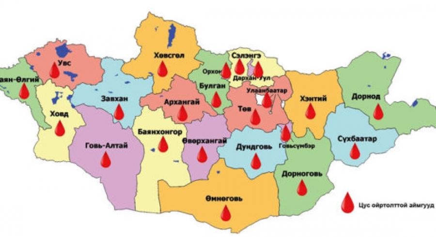 Монгол дархлааны мөхөл буюу ураг холбох аюул