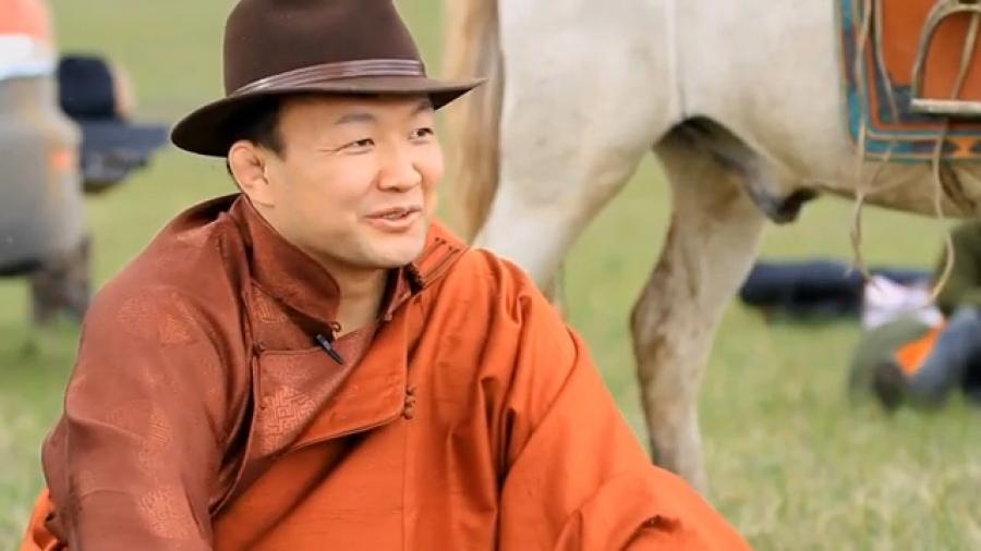 """Өнөөдөр Н.Түвшинбаярт """"Чингис хаан"""" одон хүртээнэ"""