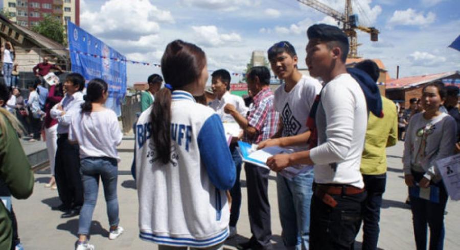 Дэлхийд үнэгүйдсэн монгол боловсрол