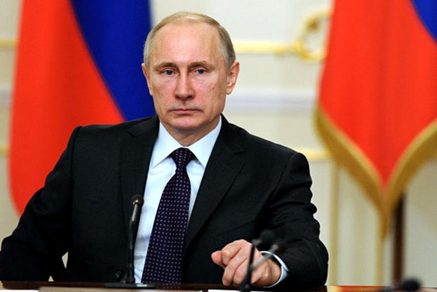 Сөрөг хүчнийхэн В.Путиныг дахин сонгогдохыг хүсч  байна гэв