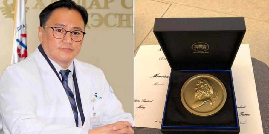 Монгол эмчийн чадварыг дэлхийд үнэлжээ