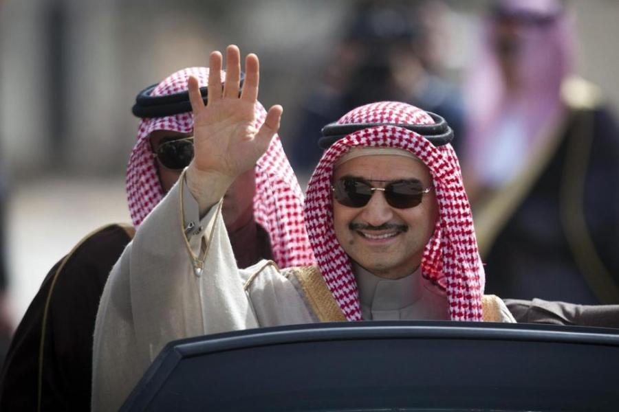 Саудын Араб тохиролцоо хийх замаар 106 тэрбум ам.долларыг эргүүлэн авчээ