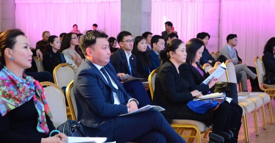 """""""Export mongolia-2018"""" форум үндэсний үйлдвэрлэл эрхлэгчдийг дэлхийд гарах боломжийг олгож байна"""