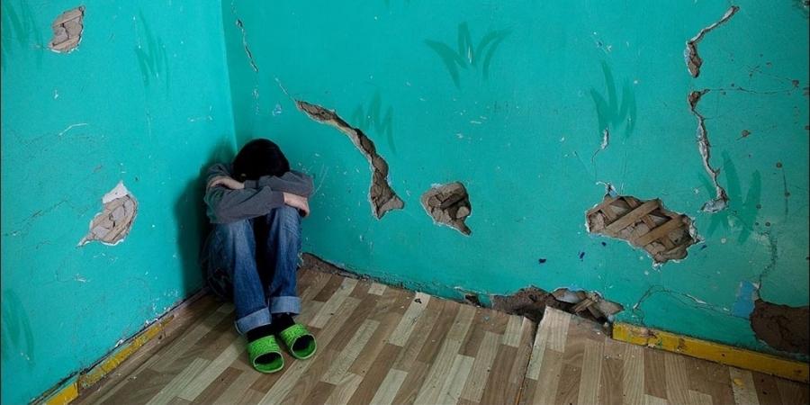 Хүчирхийлэлд өртсөн хүүхдүүд хаачдаг вэ
