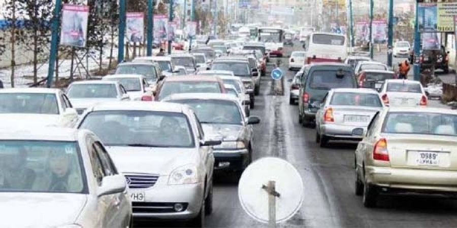 Сондгой дугаартай тээврийн хэрэгсэл хөдөлгөөнд оролцоно