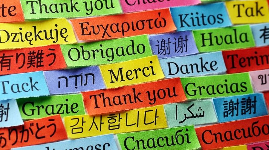 Өнөөдөр Олон улсын эх хэлний өдөр