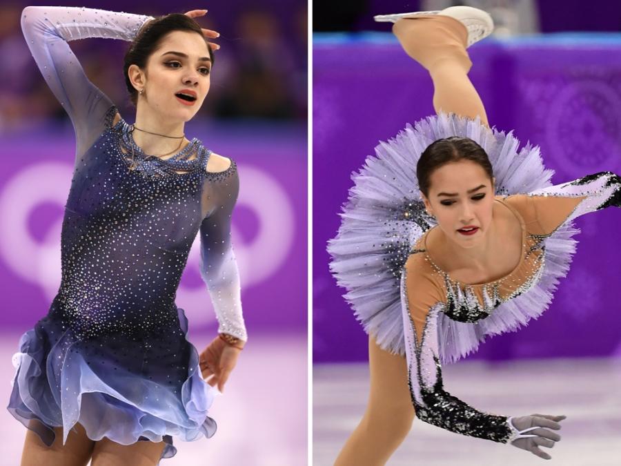 Орос бүсгүйчүүд 15-хан минутын дотор дэлхийн рекордыг хоёронтоо шинэчиллээ