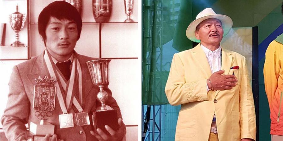 Жүдо бөхийн анхны олимпийн медальтан Ц.Дамдин таалал төгсчээ