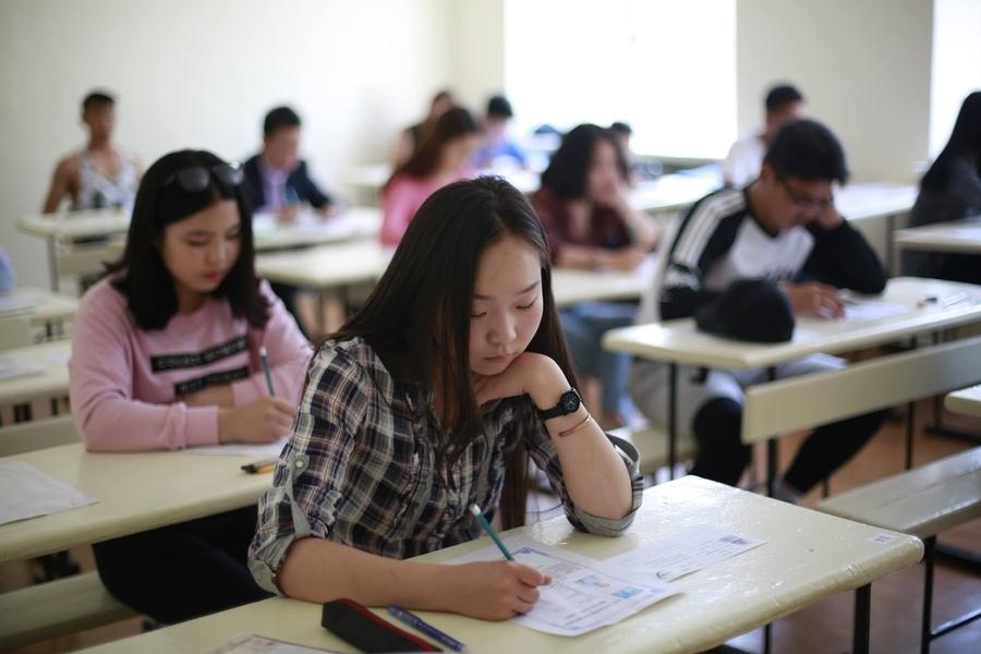 Улсын шалгалтын хуваарь гарлаа