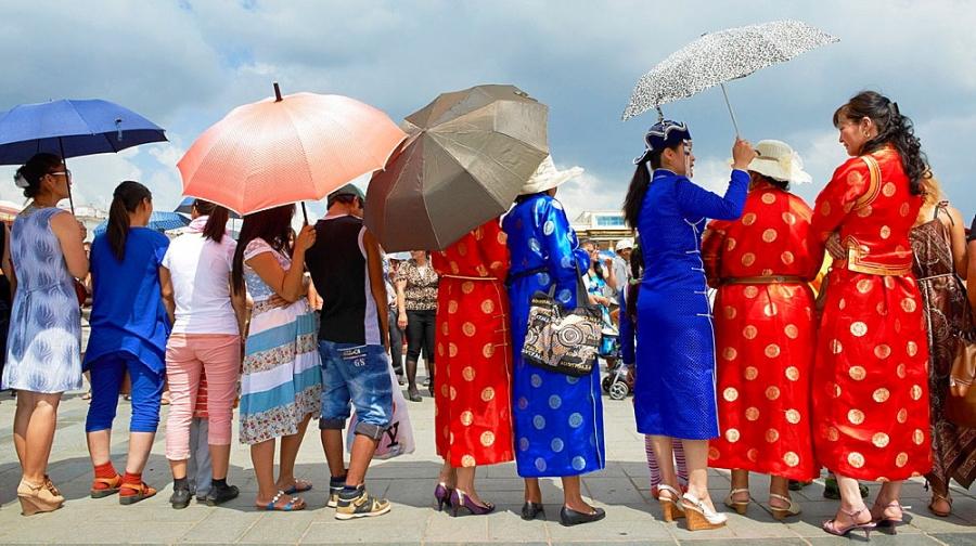 Маргаашийн Монгол хүн хэн байх вэ