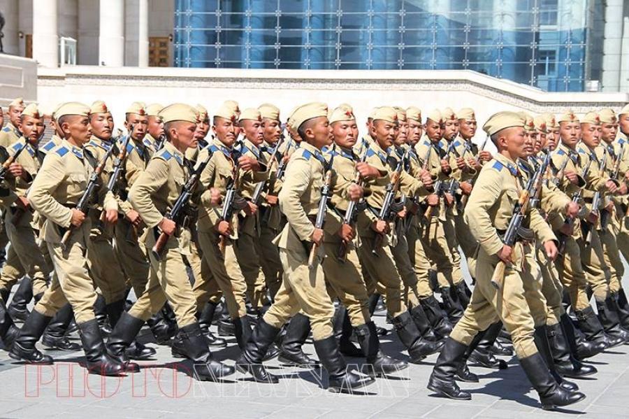 Оюутан цэргийн бүртгэл эхэлнэ