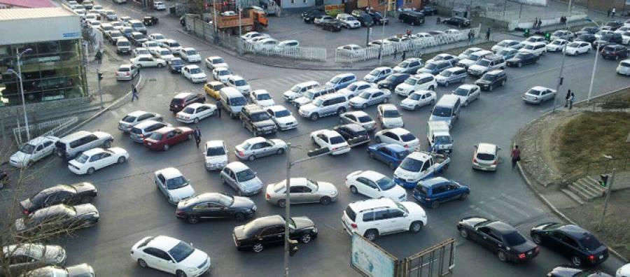 Автомашины татвараа онлайнаар төлөх боломжтой