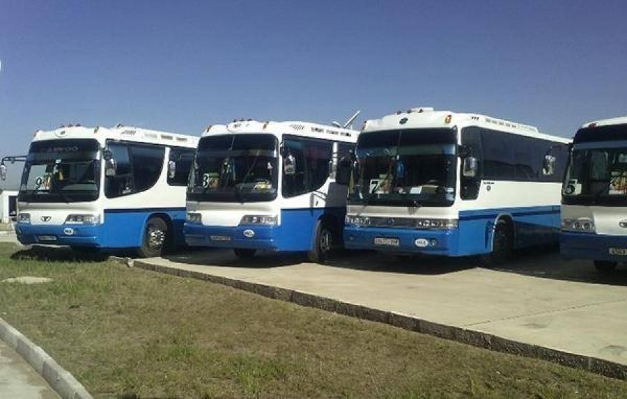Улаанбаатар-Дундговь чиглэлд зорчигч тээврийн автобус явахаар болжээ
