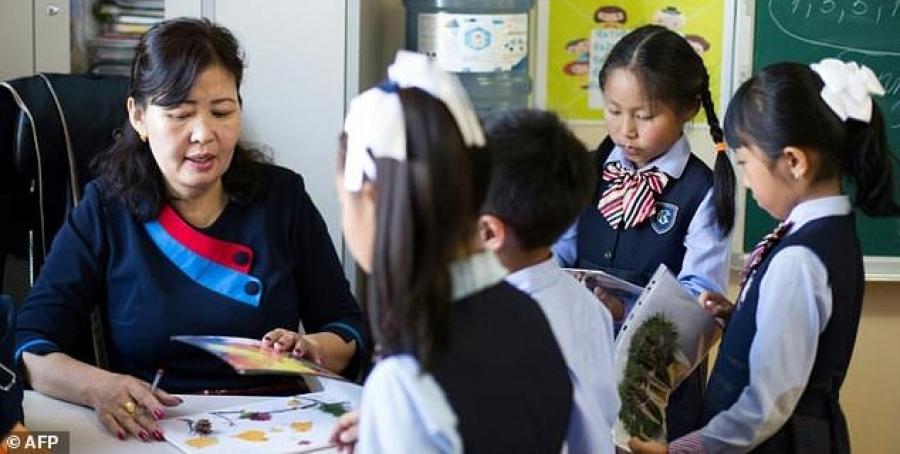 Багшийн мэргэжлээр суралцагсдын шалгуурыг өндөрсгөе