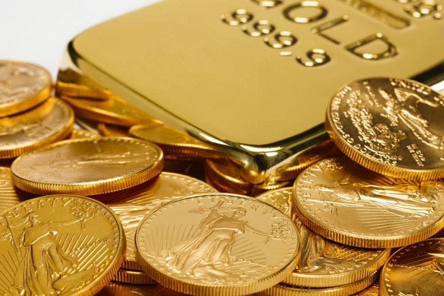 Монголбанкинд тушаасан алтны хэмжээ 2.3 тоннд хүрчээ